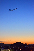 Brian Lockett - Solar Impulse Departs...