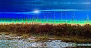 Laurel D Rund - Solar Sky