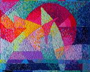 Diane Fine - Solar Tapestry