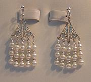 Freshwater Pearls Jewelry Originals - SOLD - Finale by Robin Copper