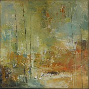 Carolyn Barth - Sold - Untitled 7238