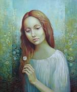 Solitude Print by Elena Oleniuc