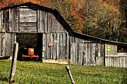 Thomas Taylor - Solomon Jones Road Barn