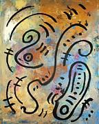 Solstice Print by Venus