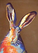 Easter Pastels - Some Bunnie at Easter by Holly Wright