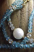 Featured Jewelry - Something New Something Blue by Marina Larimar