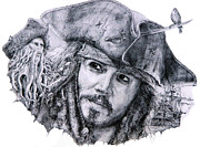Jack Sparrow Originals - Sometimes its bad to be a Sparrow by Rimbu Iulian