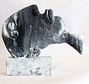 Sculpture Sculpture Prints - Somnio No. 4 Print by Mark M  Mellon