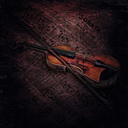 Antique Art - Sonata by Erik Brede
