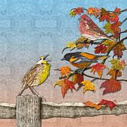 Robin Morgan - Song to An Autumn Morning