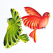 Oiyee  At Oystudio - Songbirds