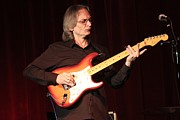 Front Row  Photographs  - Sonny Landreth
