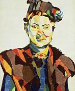 Henri Gaudier-Brzeska - Sophie
