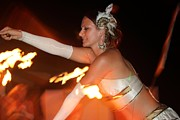 Bonita Hensley - Soul Fire Dancer