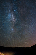 Jose  Sandoval - South 14 Milkyway NM