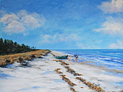 Stanton Allaben - South Beach  Hilton Head...