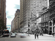 Eric Nagy - South Broad Street from...