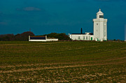 Peter Nix - South Foreland Lighthouse