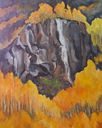 Pat Crowther - South Fork Autumn