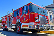 Jim Fitzpatrick - South San Francisco Fire...