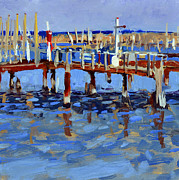 Anthony Sell - South Shore Pier