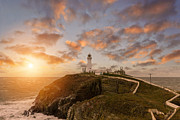 Bahadir Yeniceri - South Stack Lighthouse