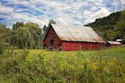 Rhonda McClure - Southern Red Barn