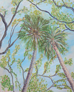 Patty Weeks - Southern Trees