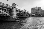 A Souppes - Southwark Bridge Black...
