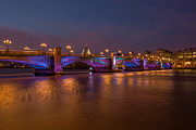 Pete Reynolds - Southwark Bridge