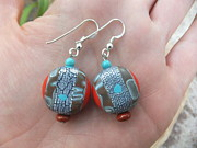 Amy Drago - Southwest Beauty Earrings