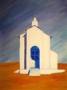 Karyn Robinson - Southwest Contemporary Art - Desert Solitude