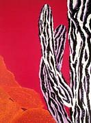 Karyn Robinson - Southwest Contemporary Art - The Wild Wild West