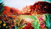 Anne-Elizabeth Whiteway - Southwest Memories II