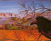 Carolyn Doe - Southwest Raven