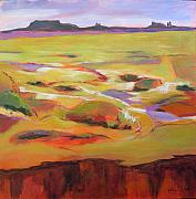 Melody Cleary - Southwest Stillness 1