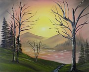 Kevin  Brown - Southwest Sunrise