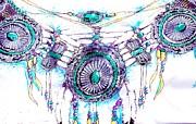 Anne-Elizabeth Whiteway - Southwestern Designs View I