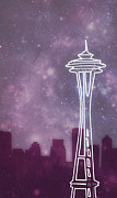 Whitney Nanamkin - Space Needle
