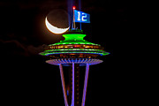 Hisao Mogi - Space Needle with 12th...