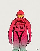 Edwin Urena - Space Odyssey