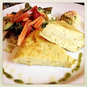 Luis Aviles - Spanish Tortilla For...