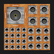 Walter Oliver Neal - Speakerboxxx