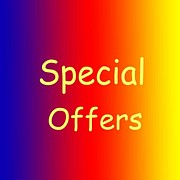 Dianne Brooks - Special Offers