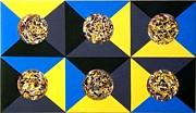 David Csaszar - Spheres