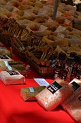 Dany Lison Photography - Spices at the Market