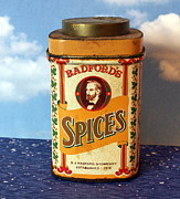 Danny Jones - Spices of long ago