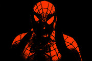 Superhero Photos - Spiderman by Tommy Hammarsten