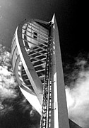 Tom Hard - Spinnaker Tower