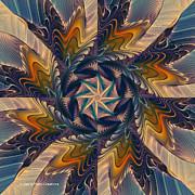 Deborah Benoit - Spinning Energy